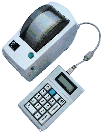 950 Label Printer